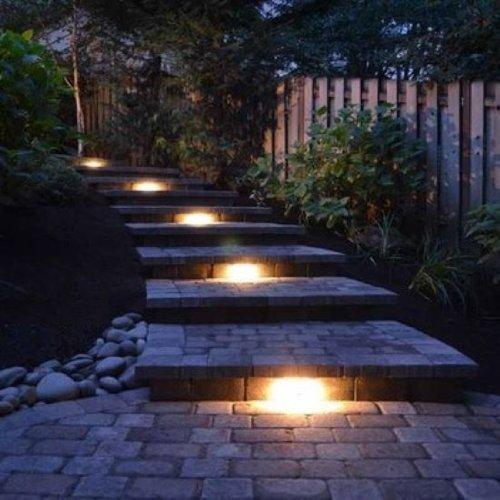 Outdoor Lighting Northern Nurseries Stone Center